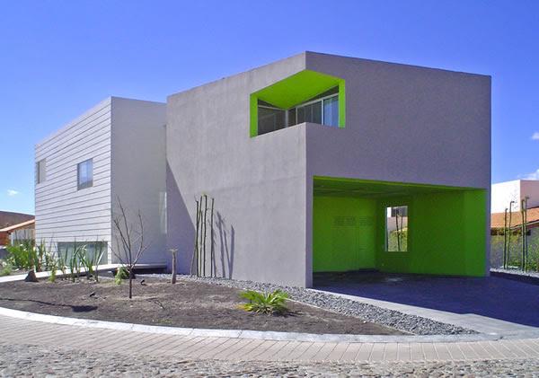 Romero house - at103