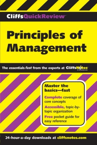 course notes on principles of management Management principles are guidelines for the decisions and actions of managers == fayol's 14 principles of managment the principles of management are the essential, underlying factors that form the foundations of successful management according to henri fayol in his book general and industrial.