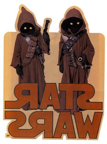 Star Wars Iron-On Transfer Book 023