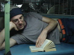 alex reading