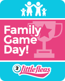Family Game Day Campaign