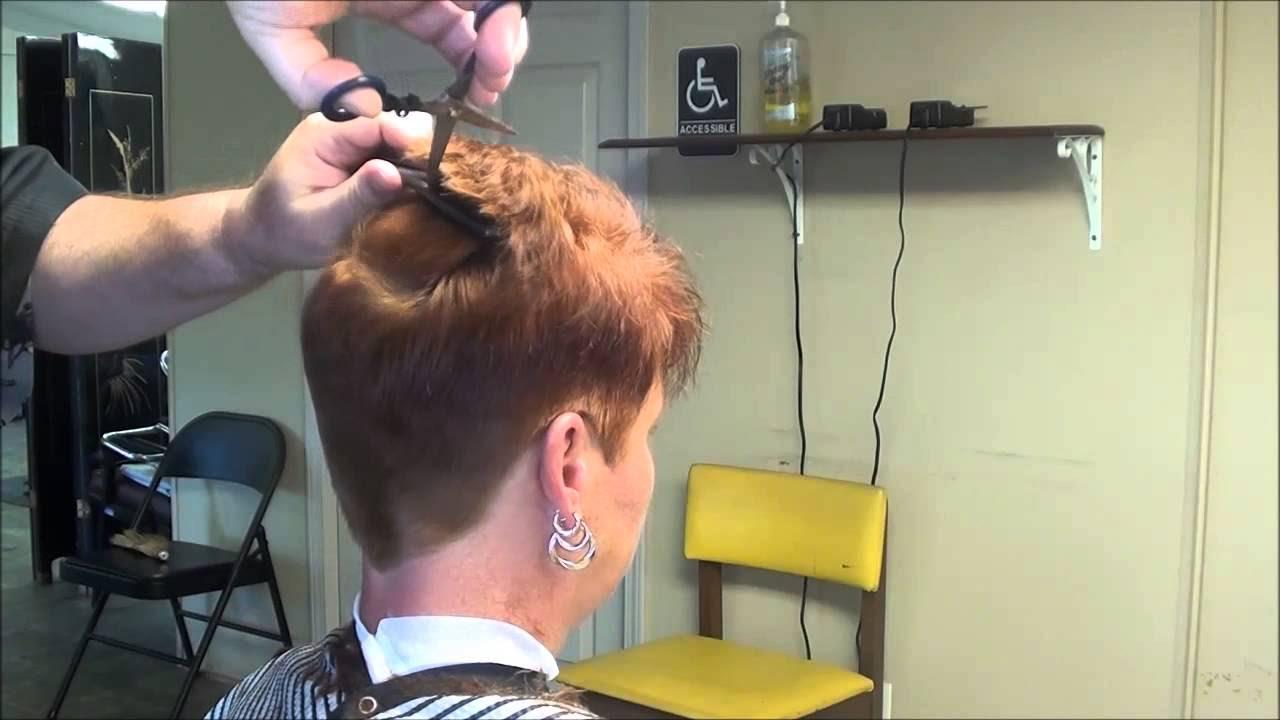 Ladies Hairstyles iWomani iHairi iCuti Styles iHairi Styles Even