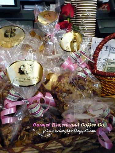 Carmel Bakery and Coffee Co. 05