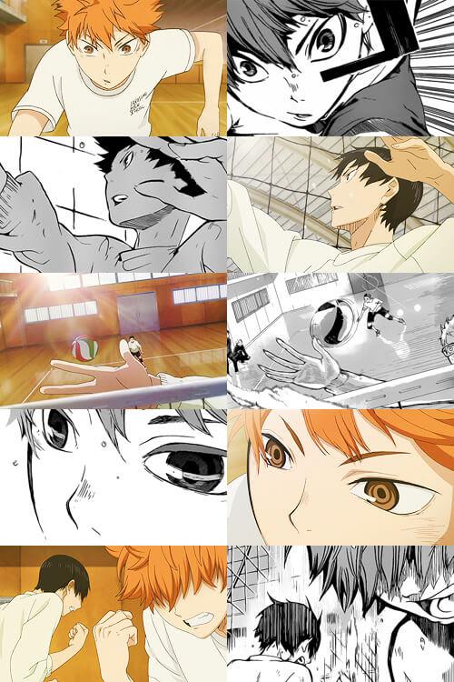 Melhor Produção Visual Anime 2014