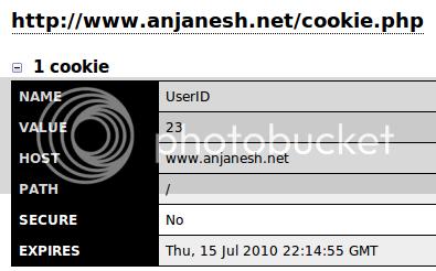 Cookies on www