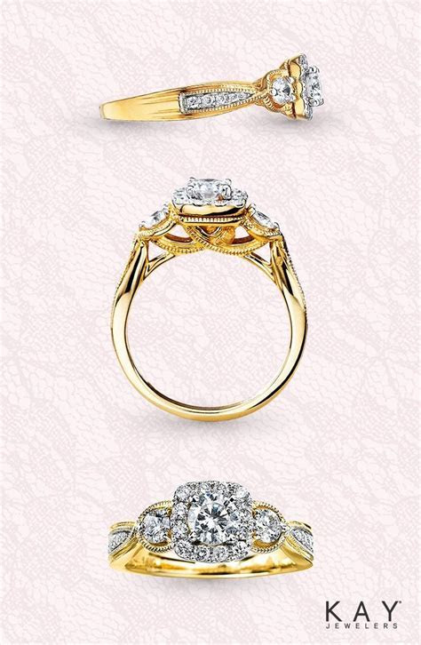 Bands & Rings: Impressive Kays Jewelry Wedding Rings For