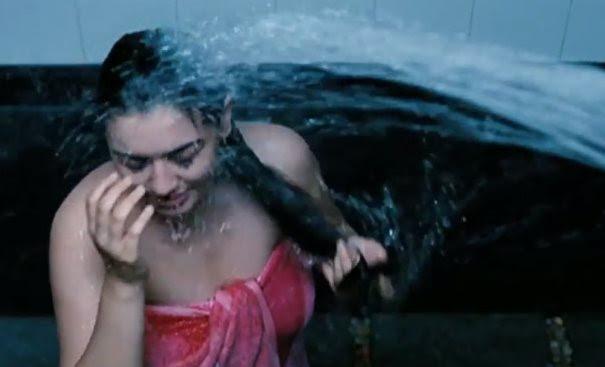 Hansika Motwani Leaked nude shower video