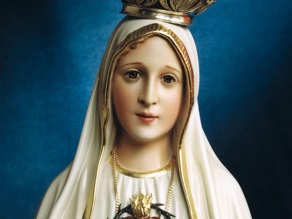 "A ""Ave Maria"" explicada parte por parte"