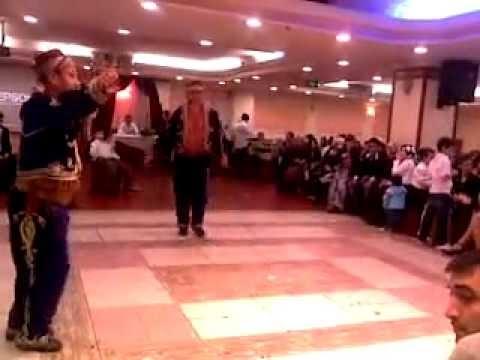 Bozkır Çağlayan Ekibi Düğünde Video