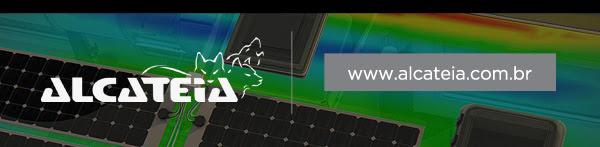 Logo Alcateia