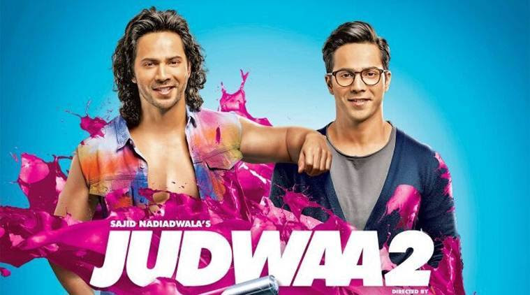Image result for judwa2 gif