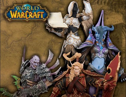 world of warcraft blood elf female. I love my toys and I love WoW
