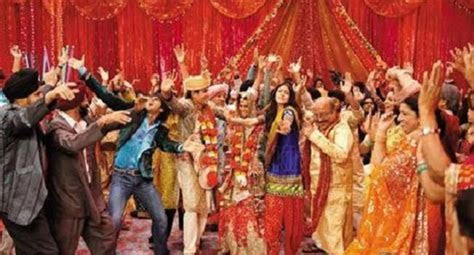 How I learned to love the Big Fat Indian Wedding
