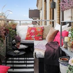 balcony | dwellinggawker