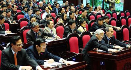 nhân sự, hiến pháp, tham nhũng, phiếu tín nhiệm, phó thủ tướng, nhóm lợi ích