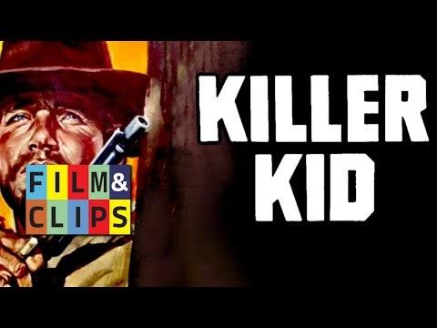 Killer Kid - Chamaco - Film Komplet