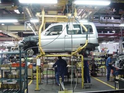 """Jorge Abreu da CT da PSA de Mangualde declarou que o único sinal que os trabalhadores do terceiro turno tinham era """"trabalhar até à exaustão nas horas em que estão na empresa"""""""