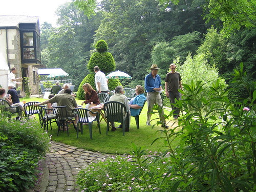 Art and Garden 2005