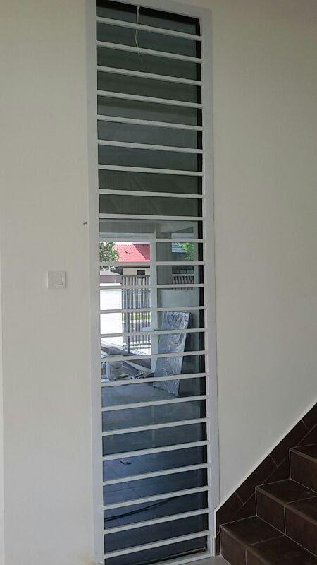Grille 20 Ideahome Renovation Johor Bahru Jb