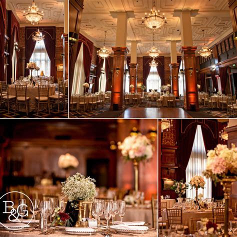 The Los Angeles Athletic Club   Wedding Estates