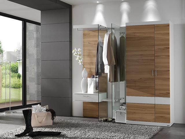 MAGIC Hallway 4001 - Modern - Entry - miami - by The ...