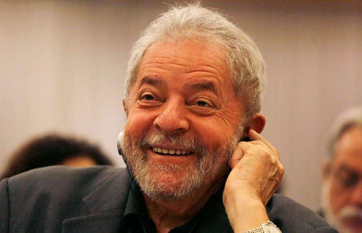 """""""O que nós temos até agora (sobre Lula) são só notícias da imprensa"""", disse."""