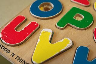 O P U V Letter Puzzle Library Macros April 02, 20112