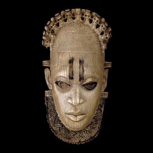 African Baskets: QUEEN (IYOBA) IDIA: THE WORLD RENOWNED WARRIOR-QUEEN