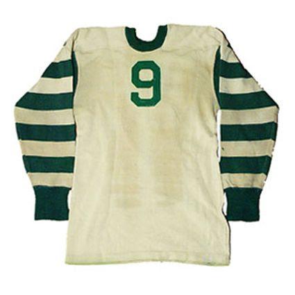 Shamrocks jersey B