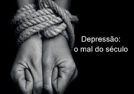 Depressão, a doença que lidera o ranking das doenças que incapacitam a sociedade. (Parte 1)