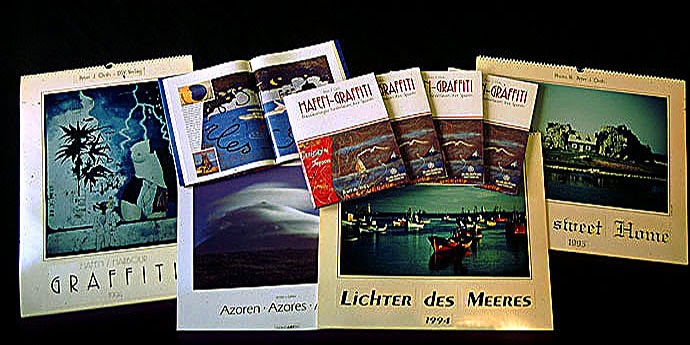 Bücher Azoren