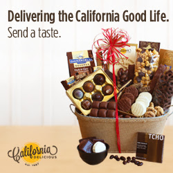California Delicious- Delivering the California good life