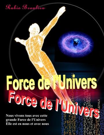 Force de l'Univers