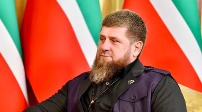 Кадыров рассказал о ситуации с COVID-19 в Чечне