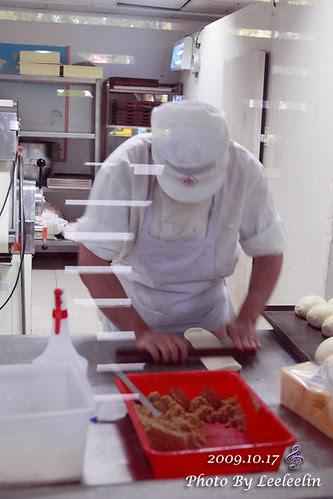義美食品生產生態生活廠區