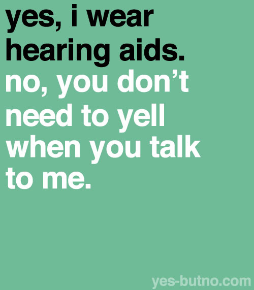 Quotes About Hearing Sound 39 Quotes