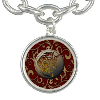 Unicorn (I believe) Charm Bracelets