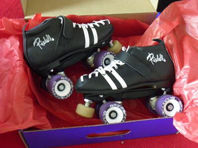 Merry Skatemass