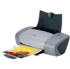 Impresoras, Ventajas, Desventajas, Inyección, Tinta