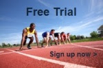 Free training session
