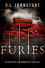 Furies by D. L. Johnstone