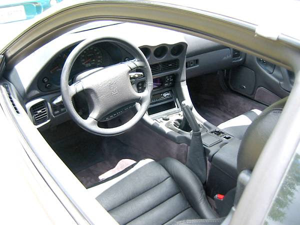 Dodge Stealth Rt Tt. John M#39;s 1994 Dodge Stealth