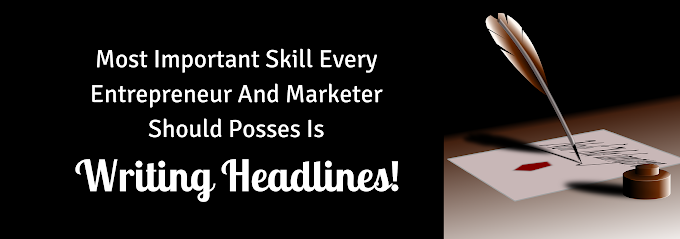 How To Write Killer Headlines- The Ultimate Guide -Skillshare Free Course