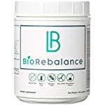 BioRebalance – Nutrient Support – Potent Mood Booster for Stress Relief, Liver & Brain Support, Dopamine & Serotonin Stack w/ SAM-E, Ashwagandha, Amino Acids – Pure Powder Formula