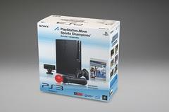 PS3 Move Bundle