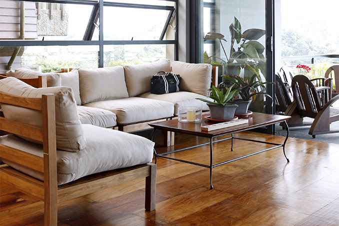5 Common Flooring Materials for Any Filipino Home