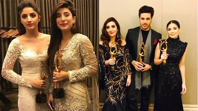 Pakistan International Screen Awards 2020 set to take place in Dubai