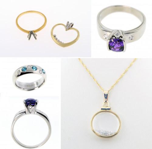 veleska jewelry by kathryn pearce in downtown lancaster, pa