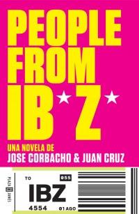 megustaleer - People from Ibiza - Jose Corbacho / Juan Cruz