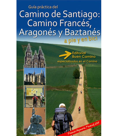Otras guías: Camino de Santiago Francés
